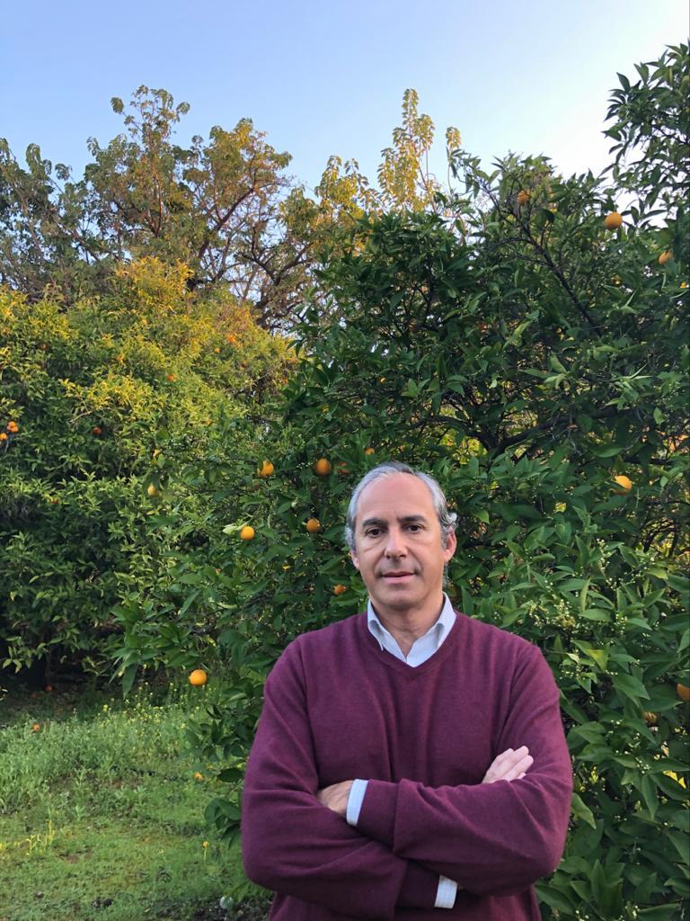 Jose Luis Quero frutos moratalla